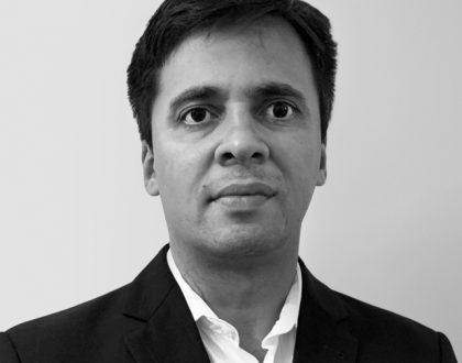 Alexandre Romeiro