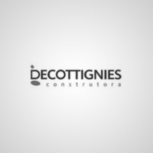 DECOTTIGNIES CONSTRUTORA