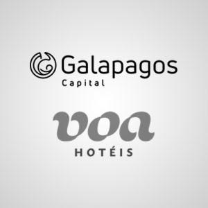 VOA Transformação Hoteleira / Galápagos Capital